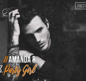 13. Party Girl