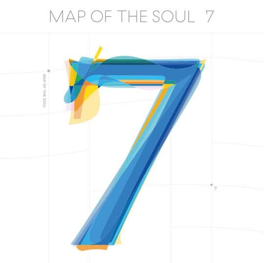 [REVIEW] Map Of The Soul: 7, o novo álbum do BTS