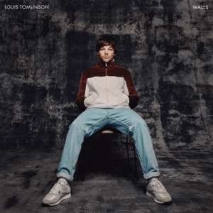 [REVIEW] Walls, o novo álbum de Louis Tomlinson