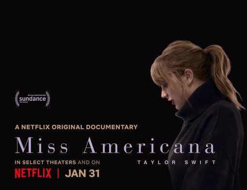 [REVIEW] Miss Americana