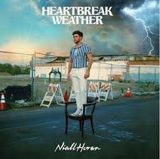 [REVIEW] Heartbreak Weather, o novo álbum do Niall Horan
