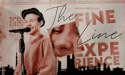 The Fine Line Experience