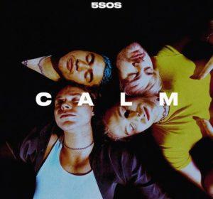 [REVIEW] Calm, o quarto álbum do 5 Seconds Of Summer