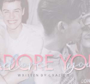 03. Adore You