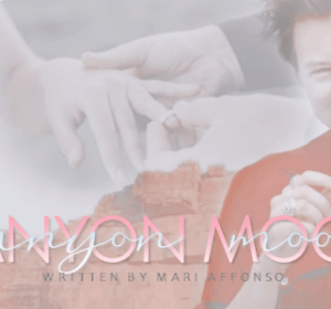 10. Canyon Moon