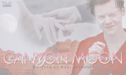 10. Canyon Moon