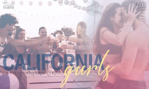 California Gurls.