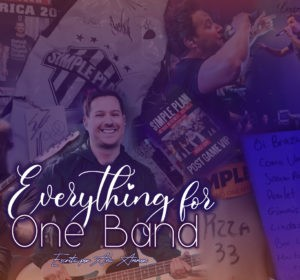 Everything for one Band