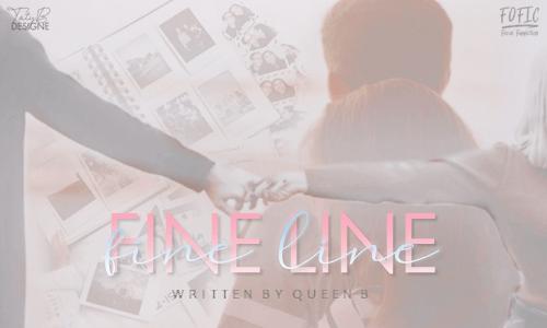 12. Fine Line
