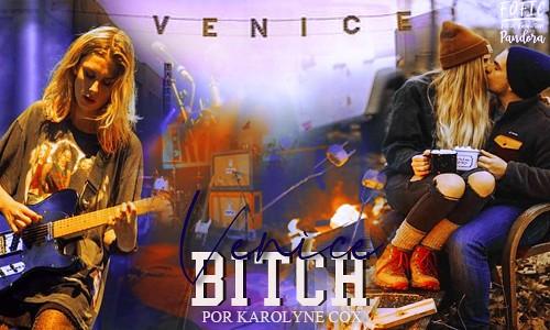Venice Bitch