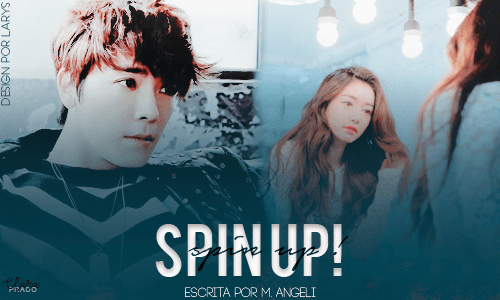 Spin Up!