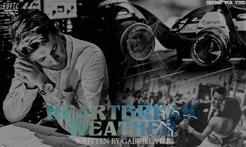 01. Heartbreak Weather