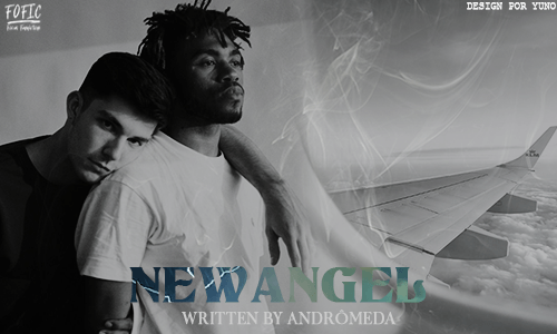 11. New Angel