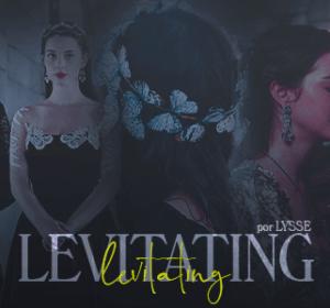 05. Levitating