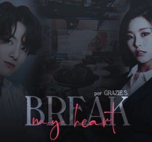 09. Break My Heart