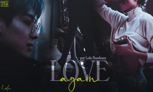 08. Love Again
