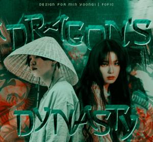 A Dragon's Dynasty