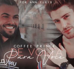 Coffee Prince – De volta para você