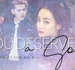 You Deserve a Song