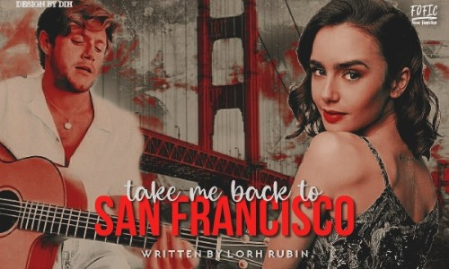 Take Me Back To San Francisco