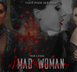mad woman