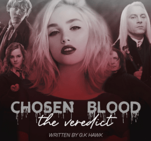 Chosen Blood – The Veredict