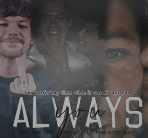 08. Always You