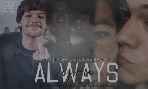 08. Always You