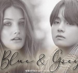 03. Blue & Grey